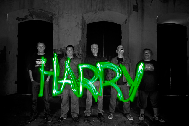 Banda Harry