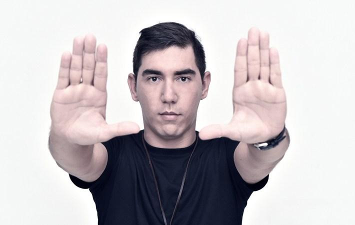 Produtor e DJ Nato Medrado