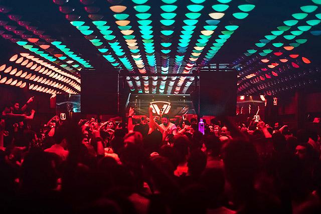 club Vibe, Curitiba - PR