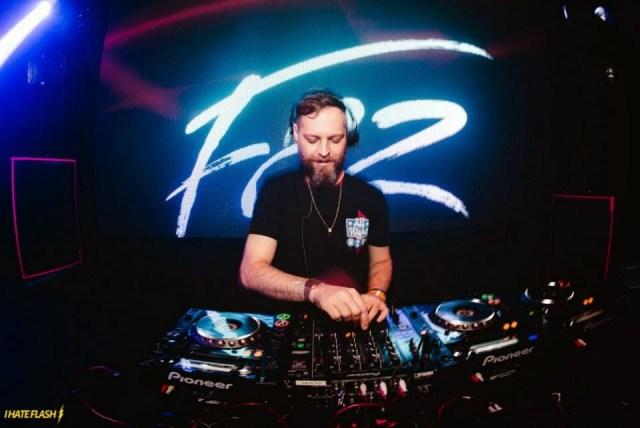 Fatu a.k.a. DJ FT82