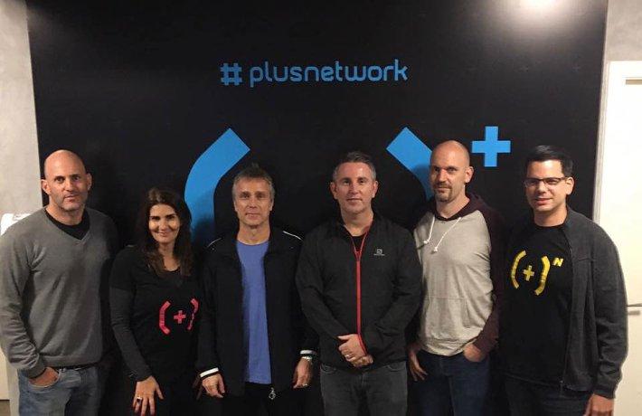 equipe Plusnetwork