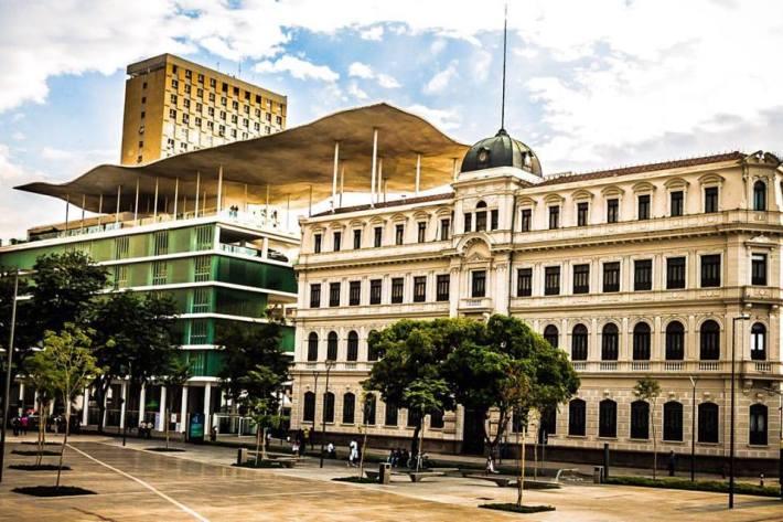 Museu de Arte RJ