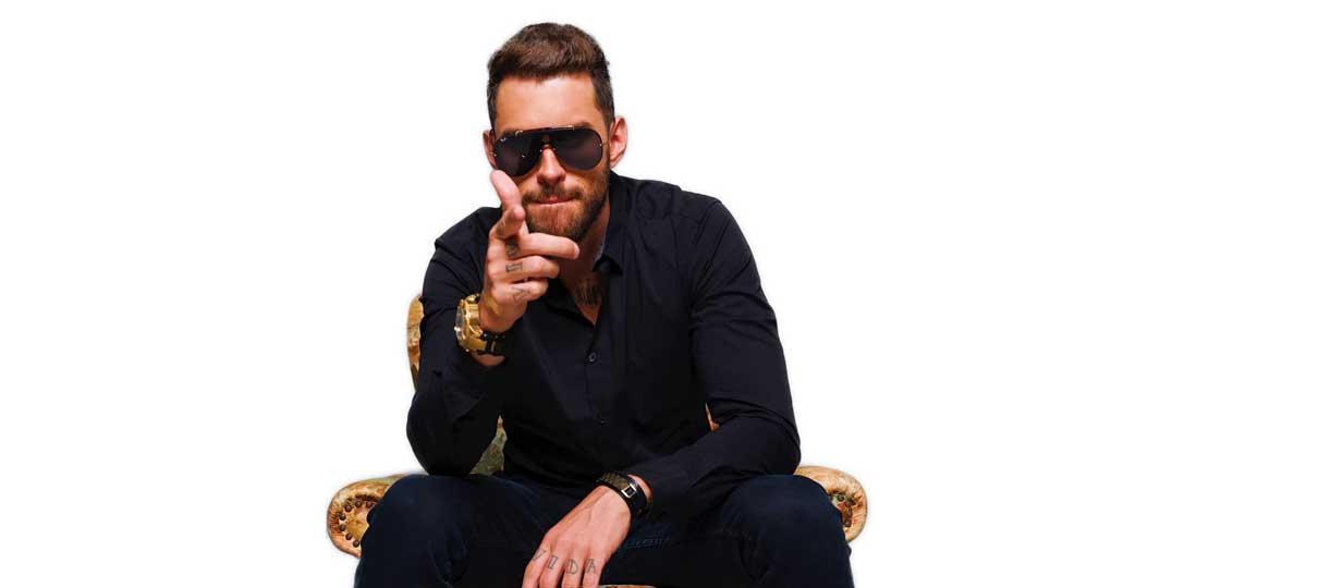 DJ Produtor GARASY – Promessa no mercado da E-Music no Brasil