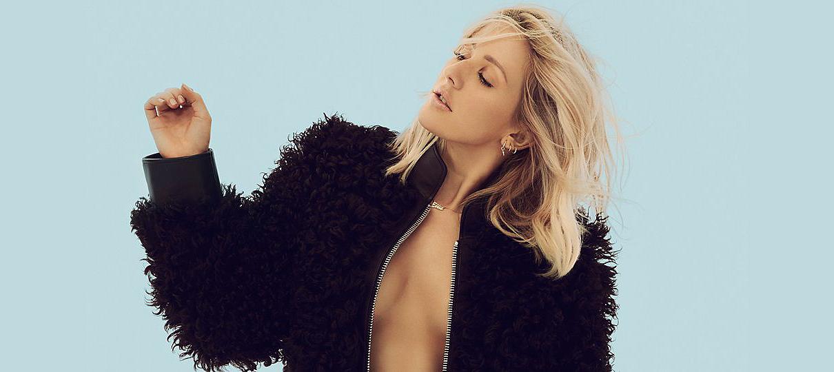 Ellie Goulding lança música em parceria com Diplo e Rapper Swae Lee