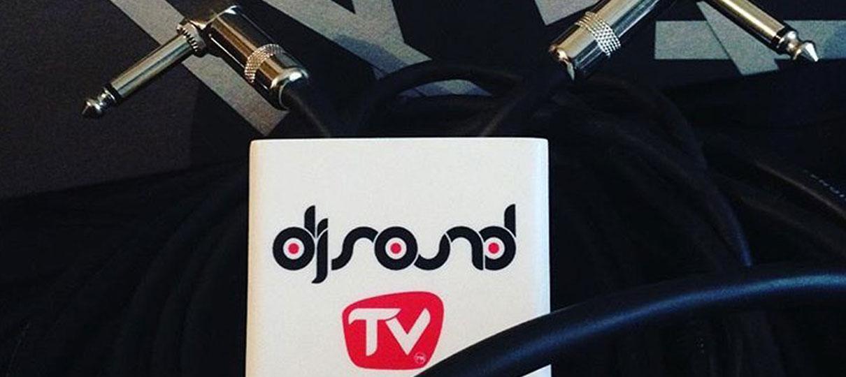DJ Sound TV, terceira temporada estréia em agosto