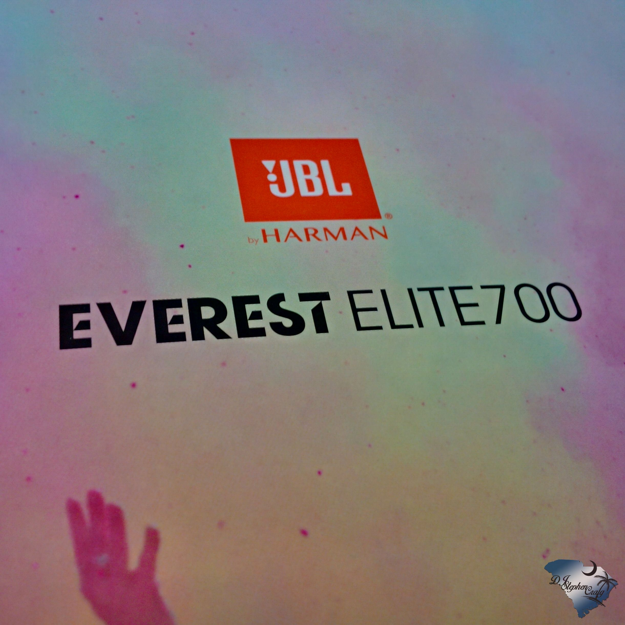 PRODUCT REVIEW: JBL® Everest™ Elite 700