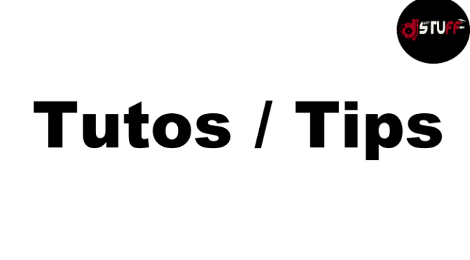 Les Tutos
