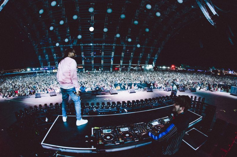 Image result for coachella nghtmre a$ap ferg