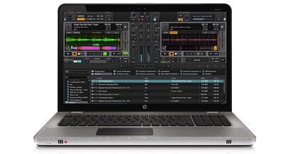 advice for DJing with laptop