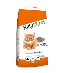 Kitty Friend kattsand