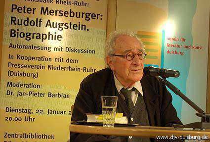 Peter Merseburger