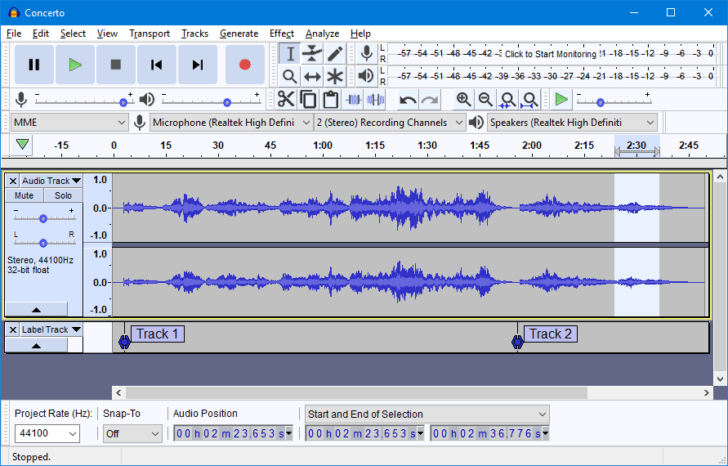 Audacity 3 Now Available For Linux, macOS & Windows
