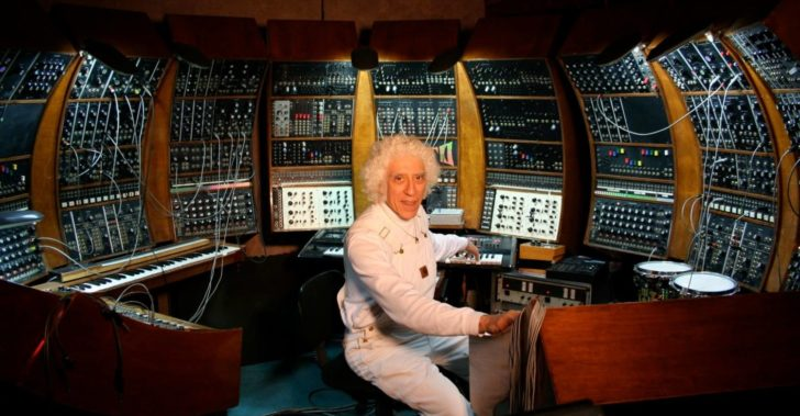 Pioneering Synthesist & Producer Malcolm Cecil Dead At 84