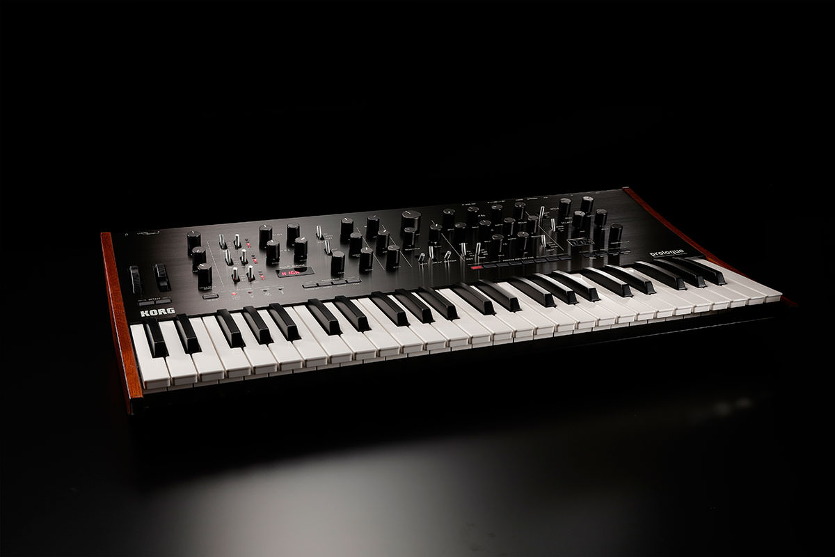 Sinevibes Intros Revelation Sound Library For The Korg Prologue