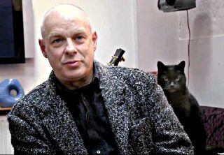 Brian Eno Is Launching His Own Radio Station With 300 Unreleased Tracks