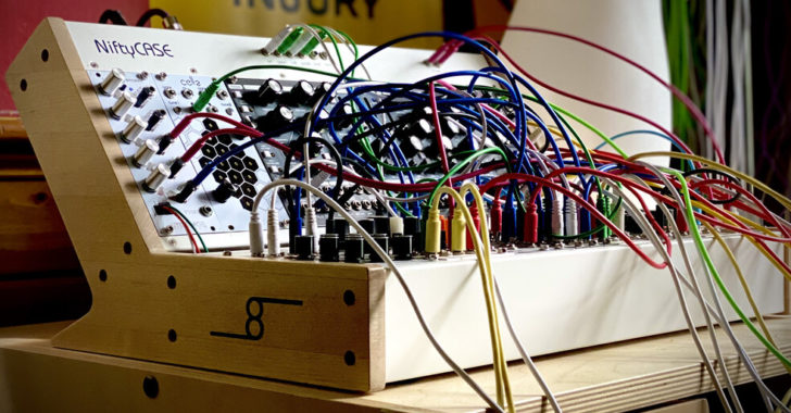 Cre8audio Pairs With Pittsburgh Modular On New Oscillator & More