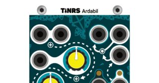 TIRNS Intros Ardabil & Switch Modules At Superbooth 2021