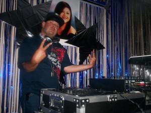 Dj Zinn Spins Maui Graduation Party