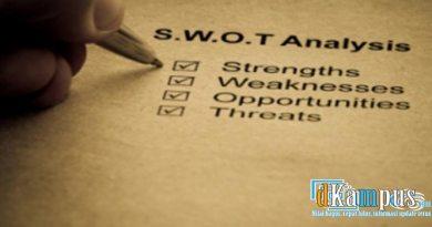 analisis SWOT