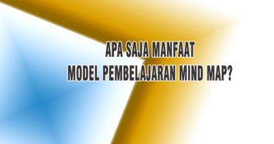 manfaat model pembelajaran mind map