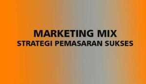 Strategi Promosi Dalam Pemasaran Dkampus