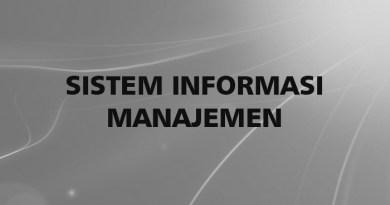 Sistem Informasi Manajemen menurut Para Ahli