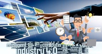 Revolusi Industri 4.0 dan Generasi Milenial