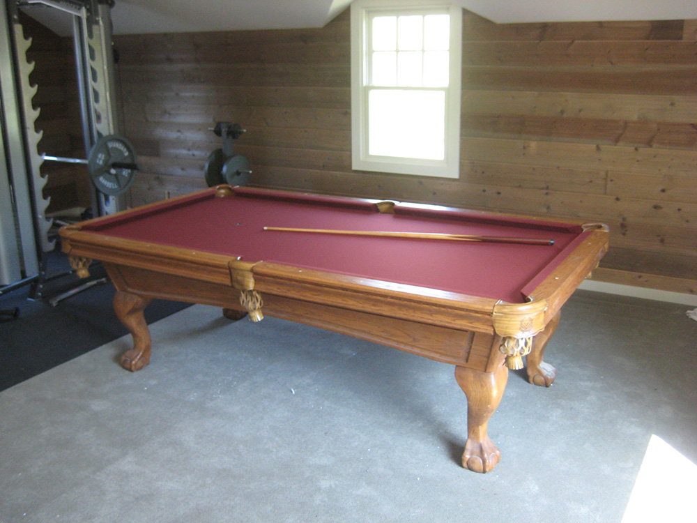 Blog Page Of Pool Table Service Billiard Supply Orange - Beach manufacturing pool table