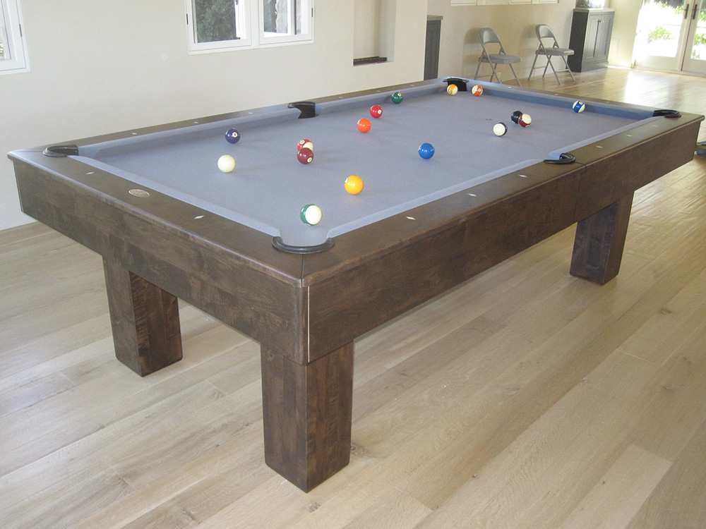 Blog Page Of Pool Table Service Billiard Supply Orange - Tiburon pool table