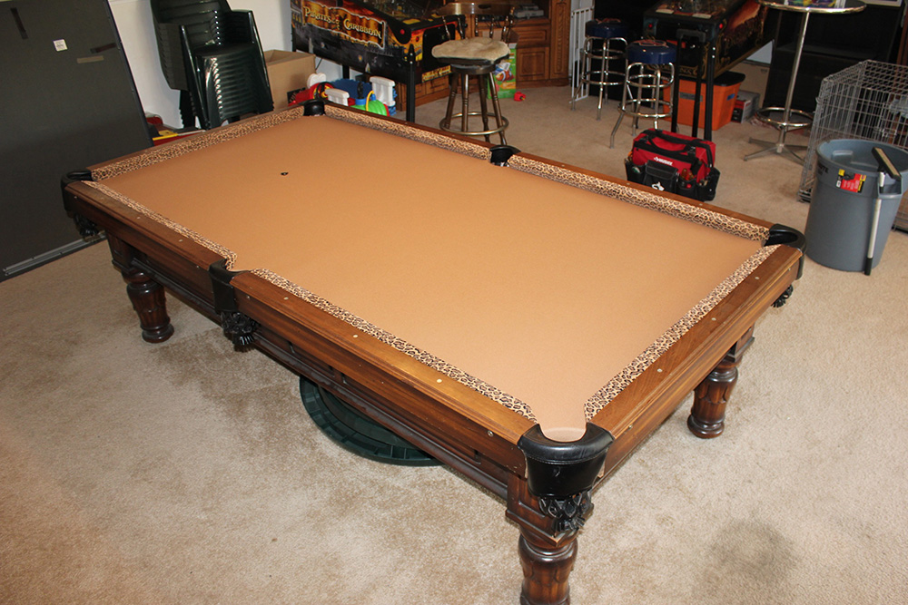 For Your Information Archives Page Of Pool Table Service - Fullerton pool table