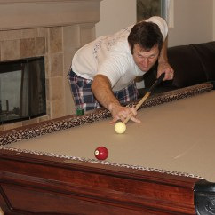 Custom Made Sofas Orange County Ca Taupe Leather Sofa Canada San Clemente Carlos Install Pool Table