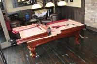 What's the Best Felt Color for Pool Tables - DK Billiards ...