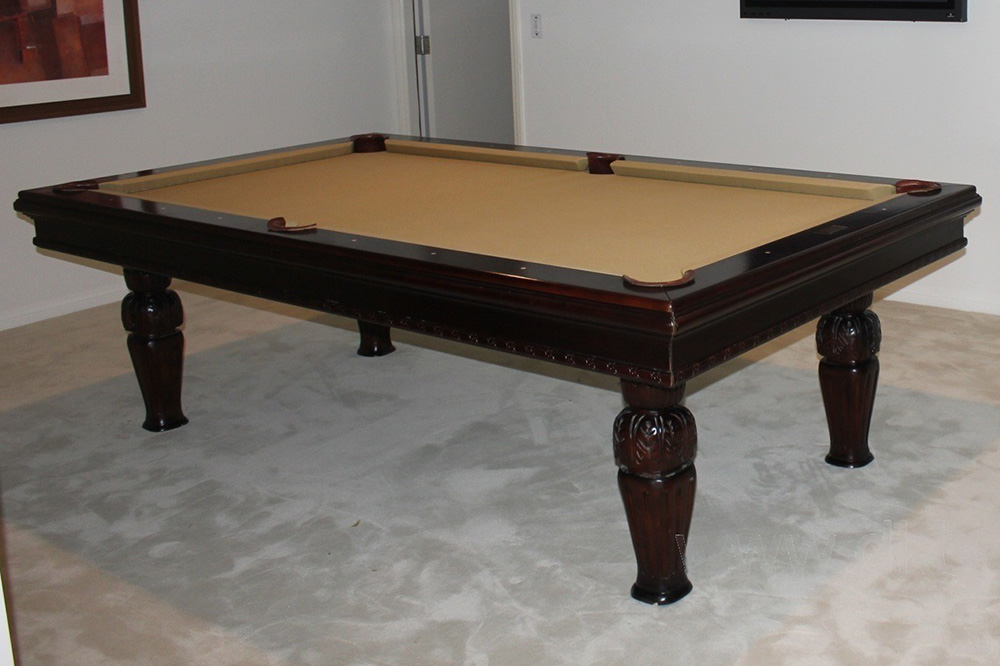 Moving Archives Page Of Pool Table Service Billiard Supply - How to move a pool table upstairs