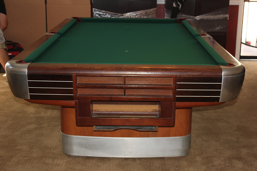 Brunswick Anniversary Is A Beauty Pool Table Service Billiard - Brunswick anniversary pool table for sale
