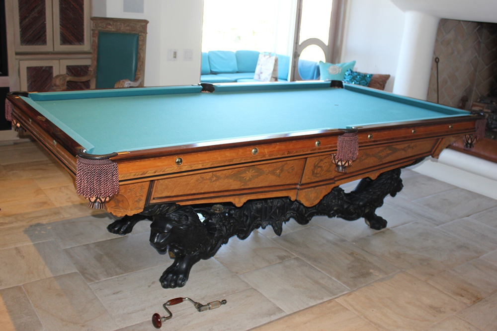 Brunswickbalkecollender Archives Pool Table Service Billiard - Pool table movers corona ca