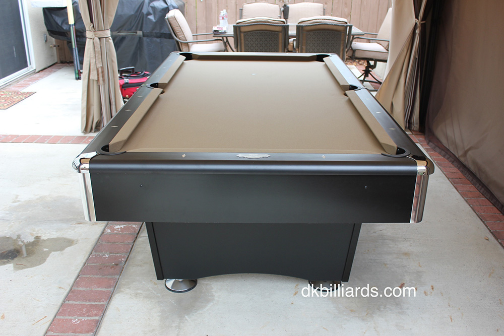 Pool Table King - Pool table wanted