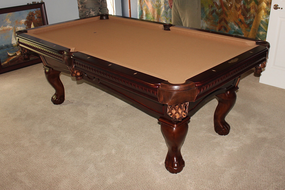 Moving A Slate Pool Table Images The Wrong Way To Move A - Pool table movers orange county