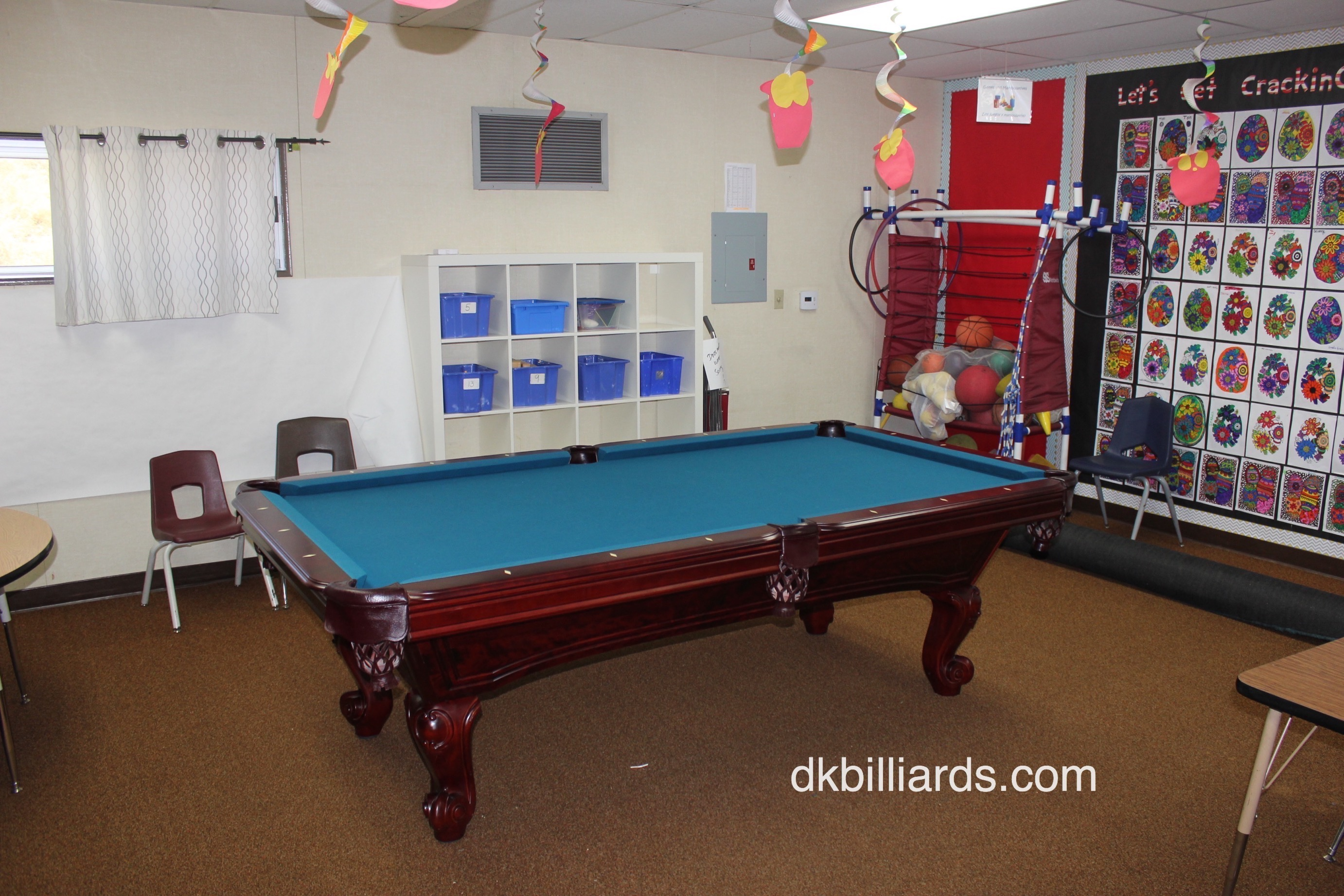 Donating Your Pool Table Pool Table Service Billiard Supply - Pool table movers miami