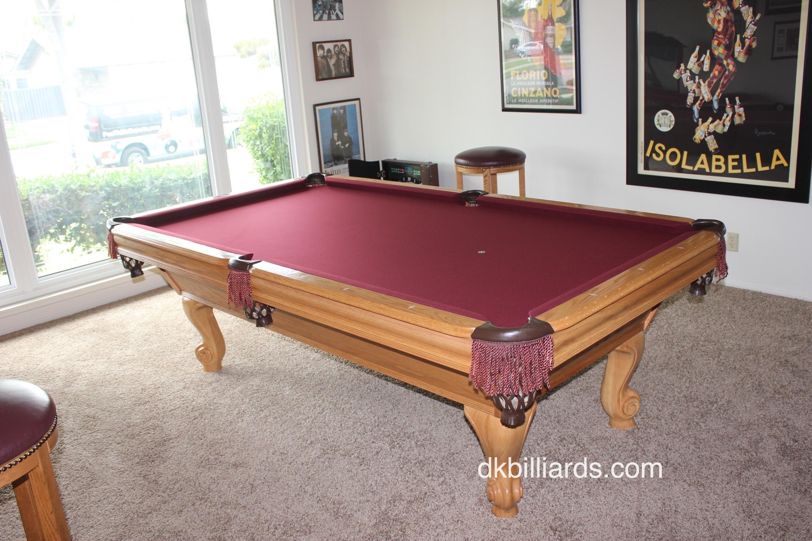 Billiard Service Archives Page Of Pool Table Service - First pool table