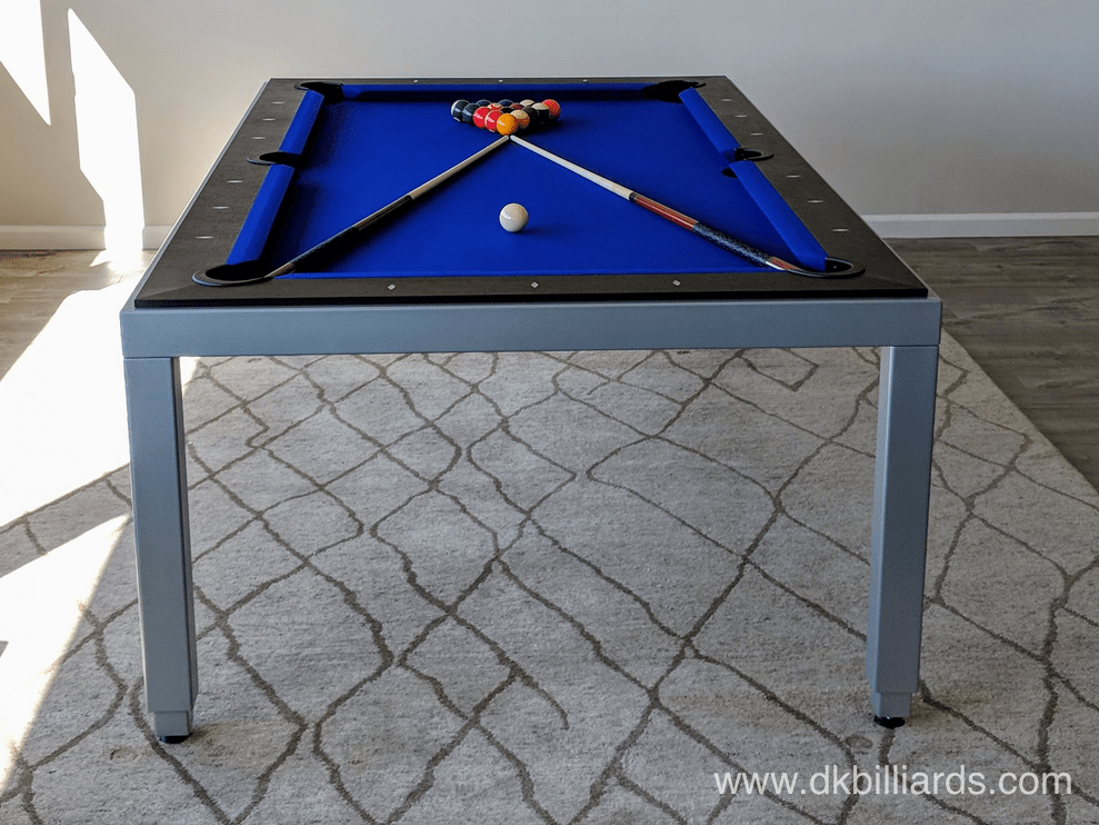 Often, Our Customers Lean Toward Neutral Colors For Felt On Their Pool  Tables. The Aramith FusionTable Is One Exception. Due To Its Modern Design  And The ...