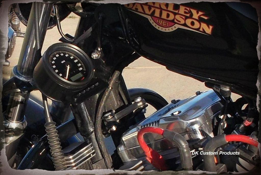 Harley Dyna 2000 Ignition Wiring Diagram Dk Custom Usa ชุดแต่งคัสตอม ยกถัง ย้ายคอยล์ ย้ายสวิทกุญแจ