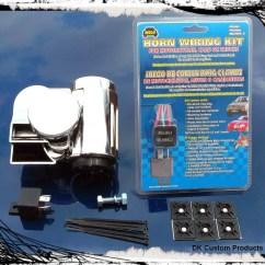 Wolo Bad Boy Wiring Diagram Chrysler Stereo Dk Custom Products Horns