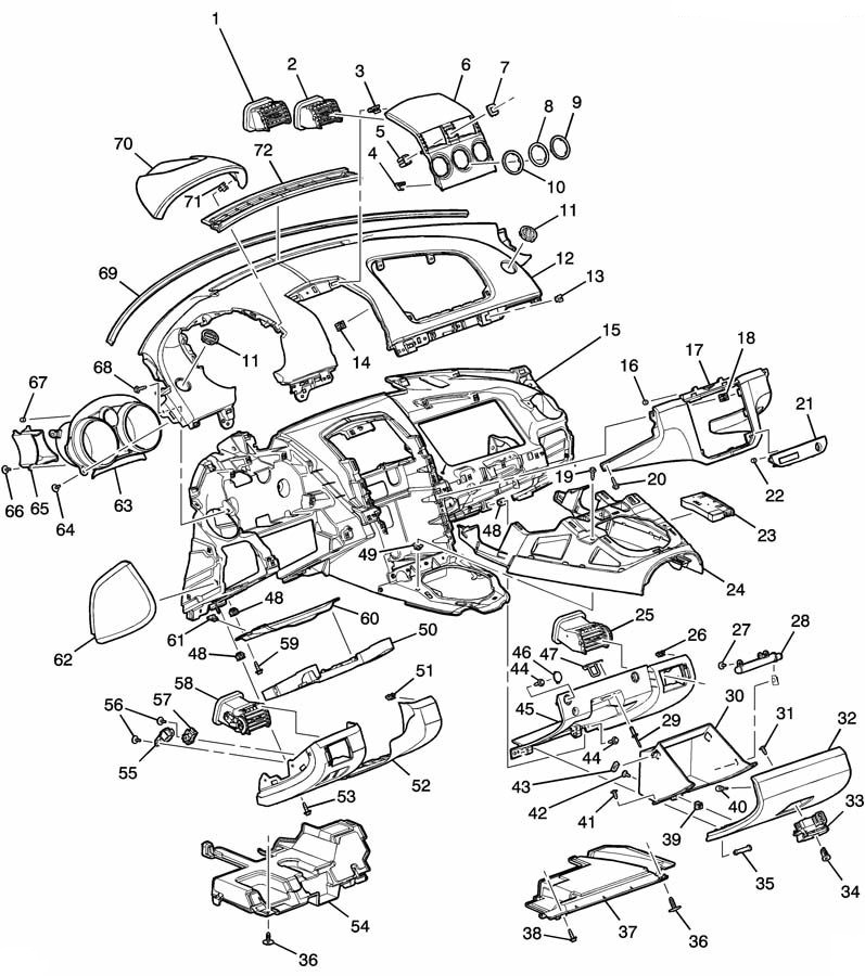 1989 Buick Park Avenue Wiring Diagram2003 Saturn Ion 1 Stock Radio