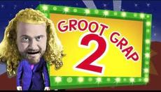 MORE HILARITY WITH GROOT GRAP 2 AT CARNIVAL CITY