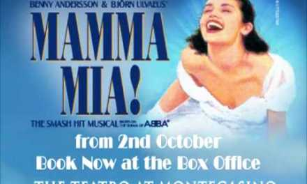 Mamma Mia! South Africa Tour Cast Announcement