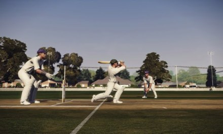 'Don Bradman Cricket has closed the gap between cricket games and the FIFAs of this world'