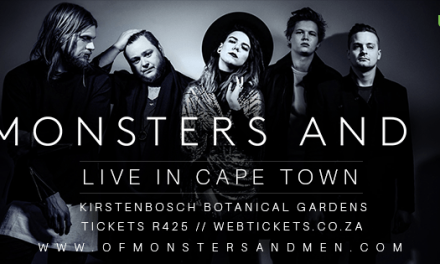 OF MONSTERS AND MEN & JUNGLE 2016!