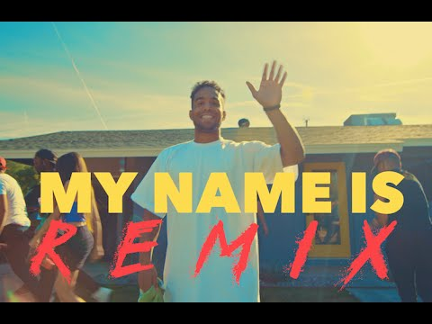 Futuristic – My Name Is (Remix)