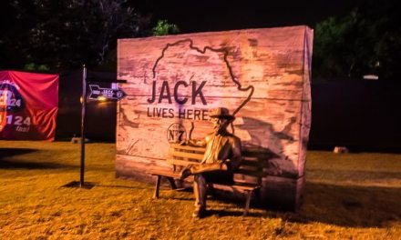 JACKBOOMTOWN FT T.I REVIEW