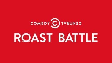 COMEDY CENTRAL LAUNCH ROAST BATTLE